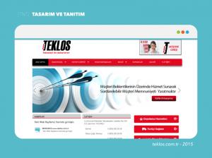 teklos.com.tr -2015